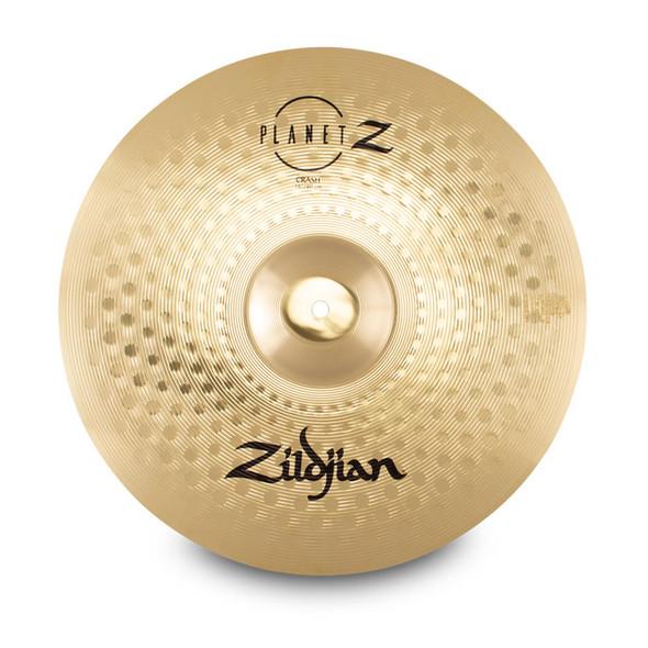 Zildjian Planet Z Series 16 Inch Crash Cymbal
