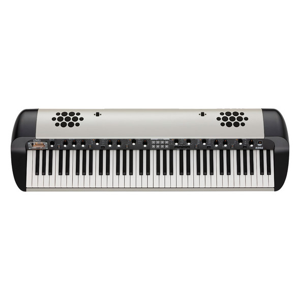 Korg SV2S-73 73 Key Stage Piano with Speakers