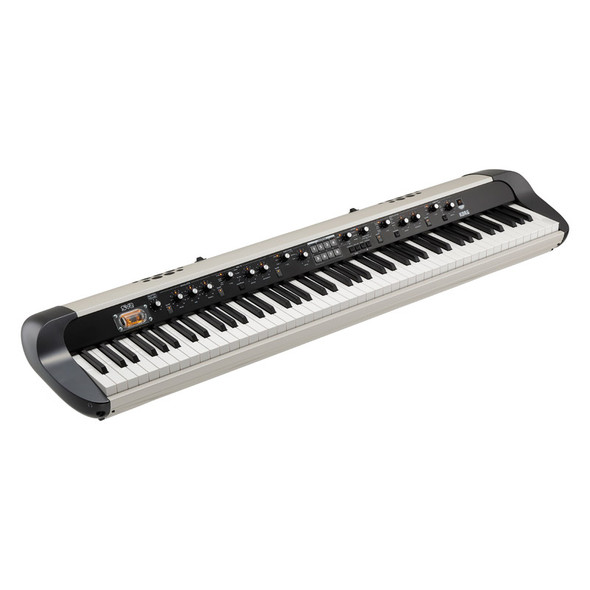 Korg SV2S-88 88 Key Stage Piano with Speakers
