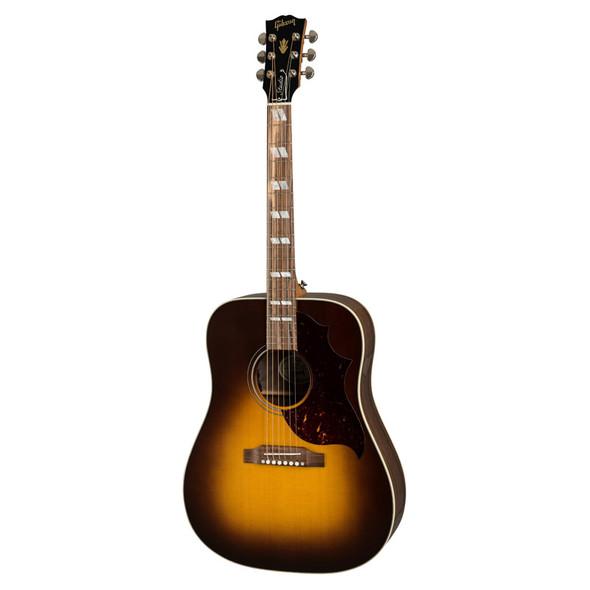 Gibson Hummingbird Studio Walnut Electro-Acoustic Guitar, Walnut Burst