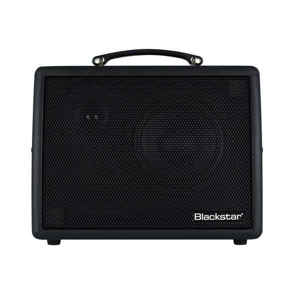 Blackstar Sonnet 60 Black Acoustic Guitar Amp
