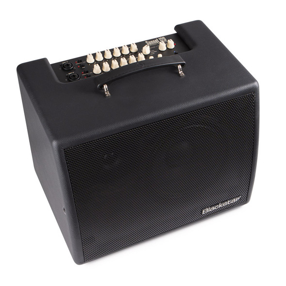 Blackstar Sonnet 120 Black Acoustic Guitar Amp