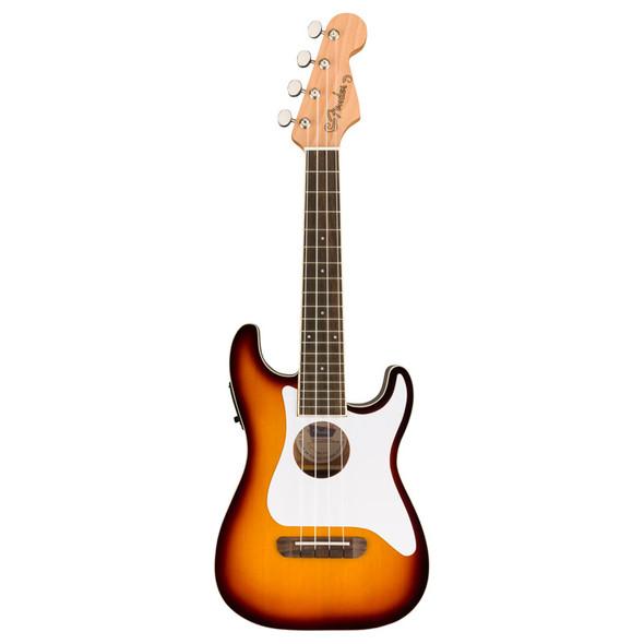 Fender Fullerton Stratocaster Ukulele, Sunburst