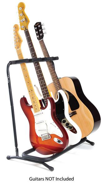 Fender 3 Guitar Multi-Stand