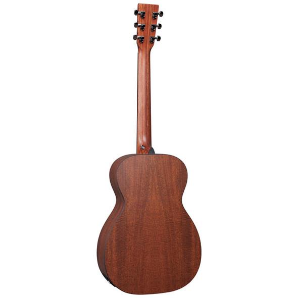 Martin 0-X1E HPL Electro-Acoustic Guitar, Mahogany