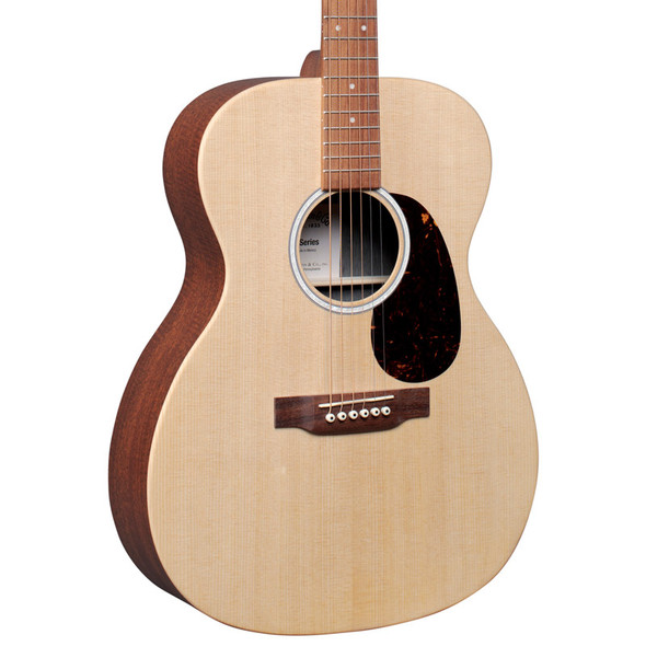 Martin 000-X2E Electro-Acoustic Guitar, Natural