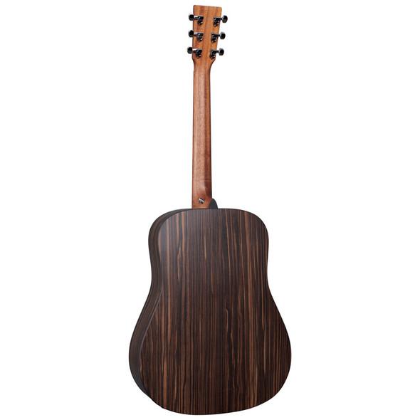 Martin D-X2E Electro-Acoustic Guitar, Sunburst
