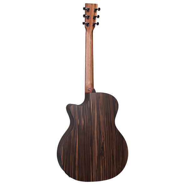 Martin GPC-X2E Electro-Acoustic Guitar, Natural