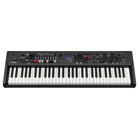 Yamaha YC61 61 Key Drawbar Organ & Stage Keyboard