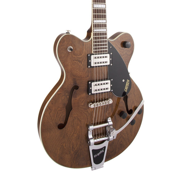 Gretsch G2622T Streamliner Centre Block Electric Guitar with Bigsby, Imperial Stain