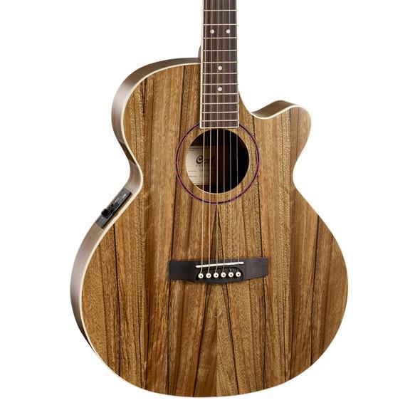 Cort SFX DAO Electro Acoustic Guitar, Natural