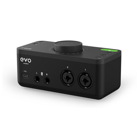 EVO by Audient EVO 4 USB Audio Interface
