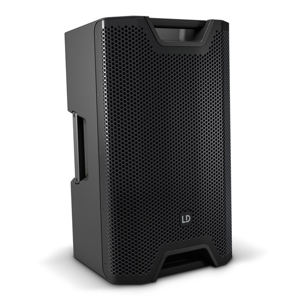LD Systems ICOA 12 A BT 12 inch Active Coaxial PA Speaker with Bluetooth