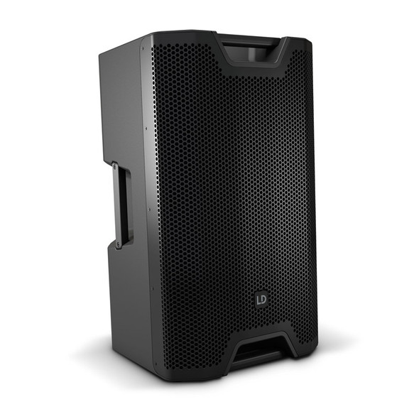 LD Systems ICOA 15 A BT 15 inch Active Coaxial PA Speaker with Bluetooth