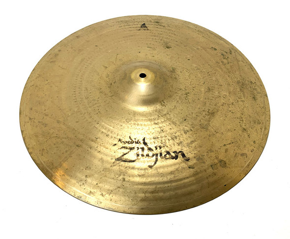 Zildjian A Custom 20 Inch Ride Cymbal (Pre-Owned)