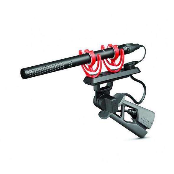 Rode NTG5 Kit Shotgun Microphone Bundle