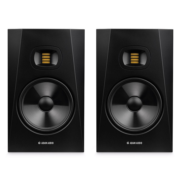 ADAM T8V Active Studio Monitors (Pair)