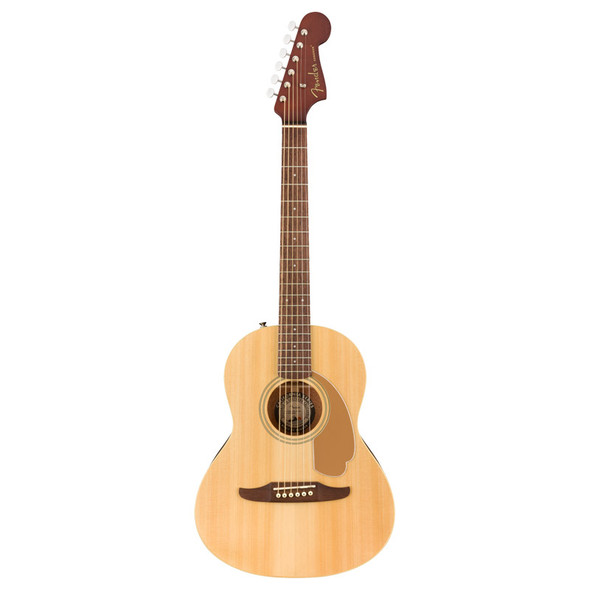 Fender Sonoran Mini, 3/4 Size Acoustic Guitar with Gigbag