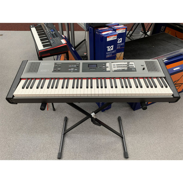 Dexibell VIVO P-3 73 Key Stage Piano with Built-In Speakers (Pre-Owned)