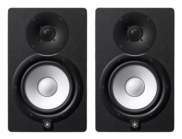 Yamaha HS7 Active Studio Monitors (Pair)