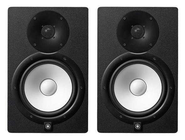 Yamaha HS8 Active Studio Monitors (Pair)
