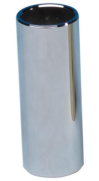 Fender FCSS1 Chrome Steel Slide 1, Std Medium, (60mm)
