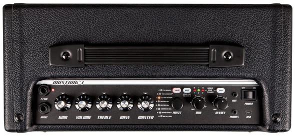 Fender Mustang I V.2 20W Modelling Guitar Amplifier Combo
