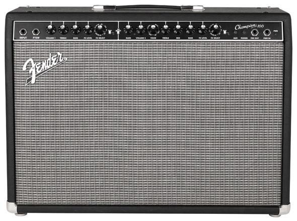 Fender Champion 100 Combo Guitar Amplifier