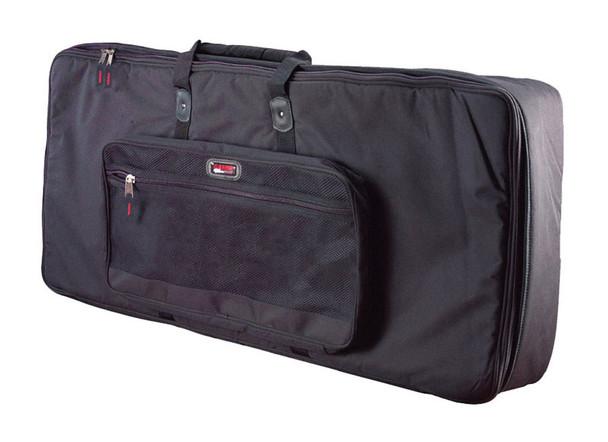 Gator GKB-88 SLIM Gig Bag for 88 Note Keyboards Slim