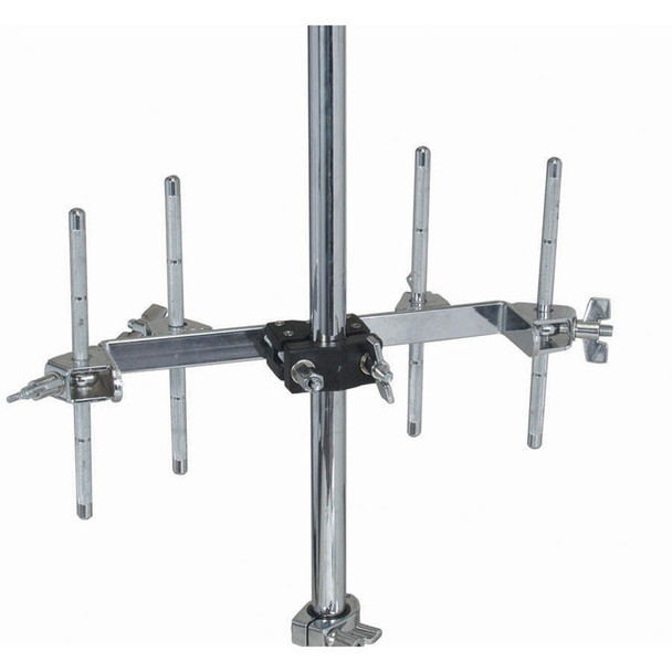 Gibraltar SC-AM4 4-post Accessory Mount & Clamp