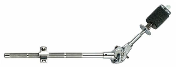 Gibraltar SC-SBRA-TP Turning Point, Short Cymbal Boom Rod, Brake Tilter