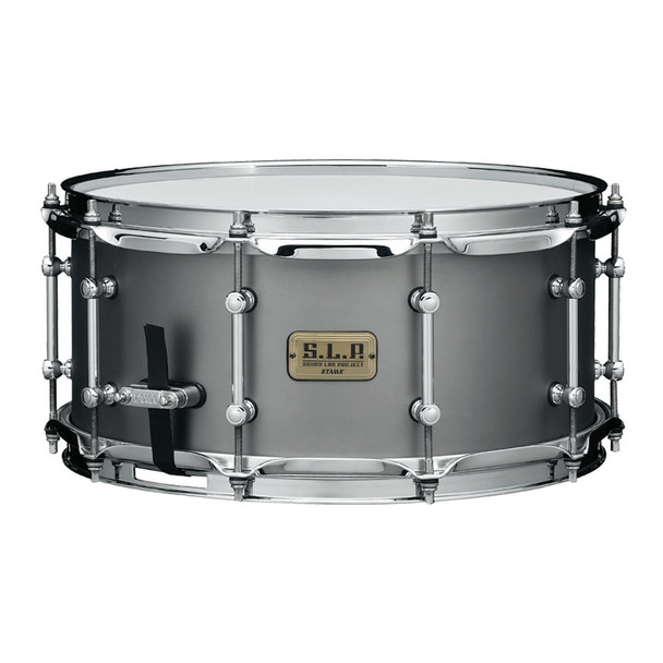 Tama LSS1465 SLP Sonic Stainless Steel 14 x 6.5 Inch Snare Drum