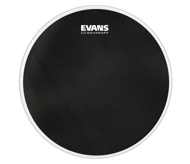Evans TT13SO1 13 inch SoundOff Drumhead