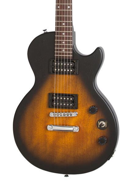 Epiphone Les Paul Special VE Electric Guitar, Vintage Sunburst
