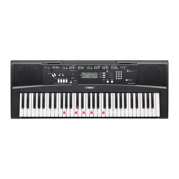Yamaha EZ-220 Key Lighting Keyboard