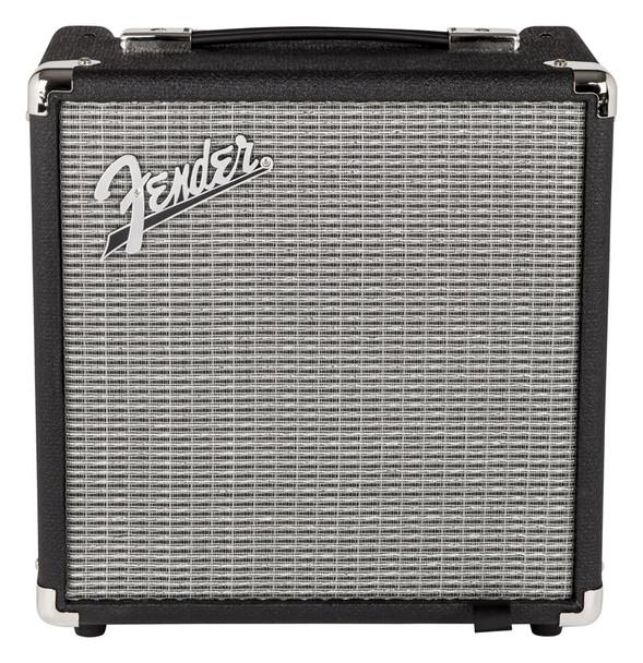 Fender Rumble 15 (V3) Bass Combo Amp