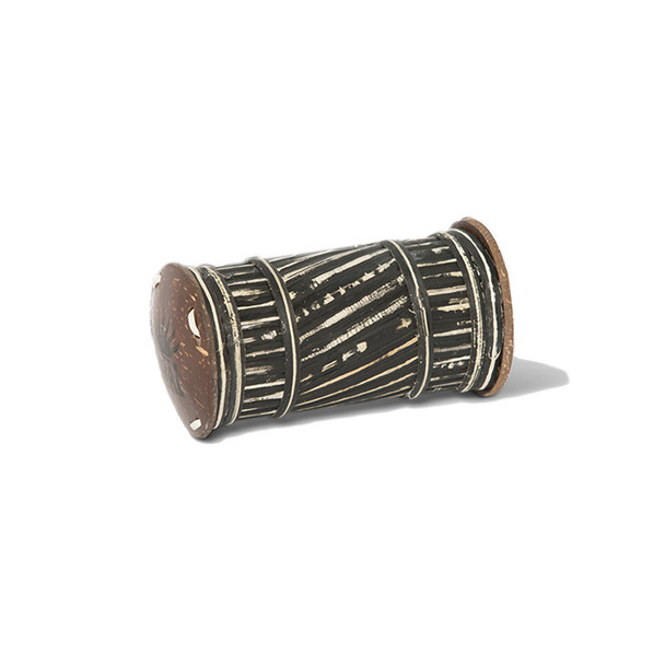 Natal ASK-S-R African Shaker, Small (Rough Sound)