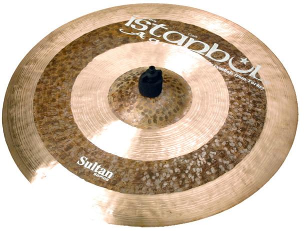 Istanbul 18 Inch Sultan Crash Cymbal (SC18)