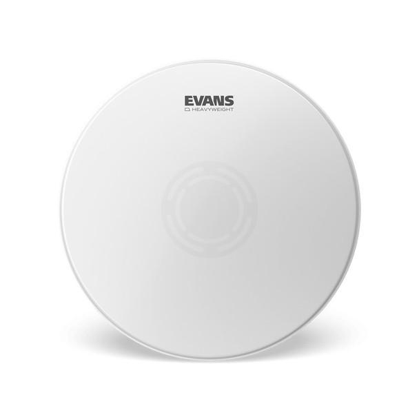 Evans B14HW 14 Inch Heavyweight Coated Snare Drum Head