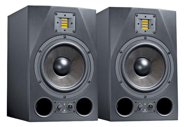 ADAM A8X Active Studio Monitors (Pair)