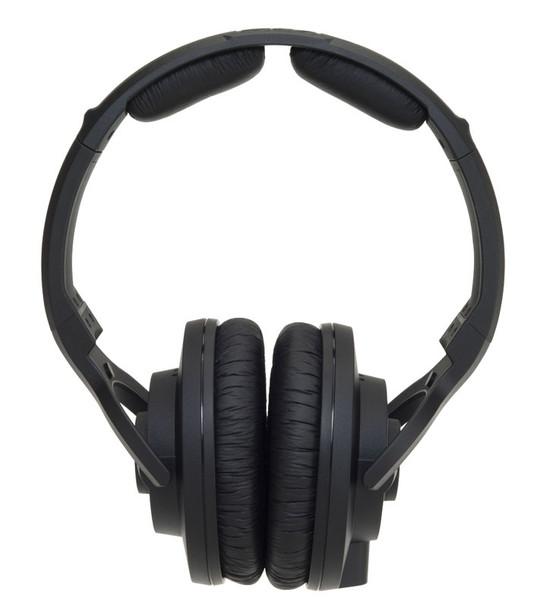 KRK KNS 6400 Closed Back Studio Headphones