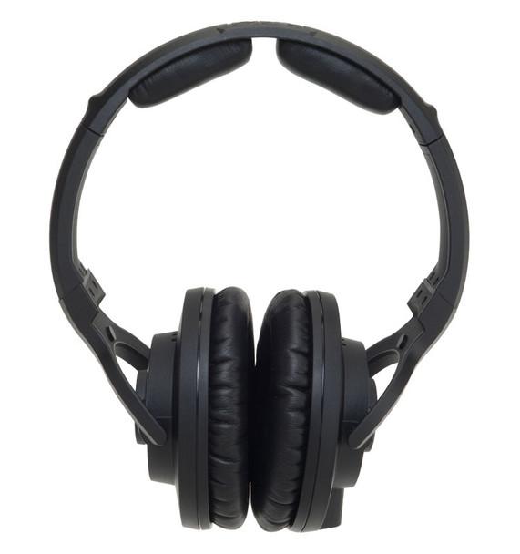 KRK KNS 8400 Closed Back Studio Headphones