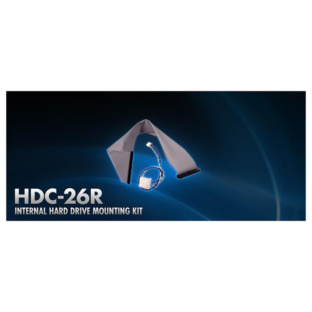 Kurzweil HDC-26R Hard Disc Mounting kit for K2600 Rack