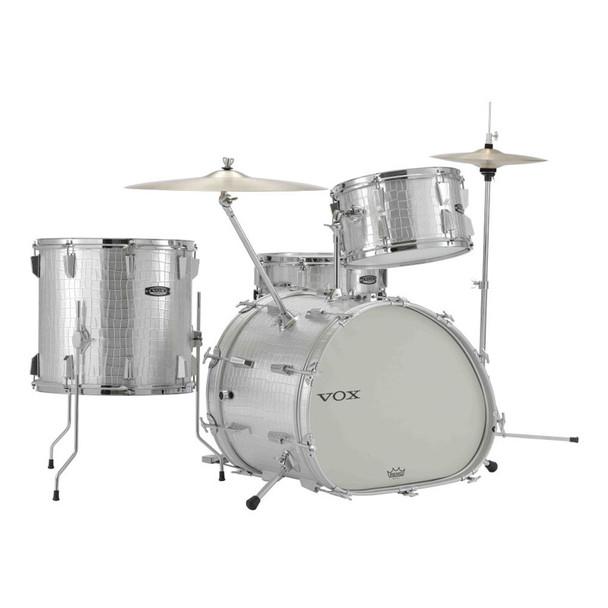Vox Telstar Acoustic Drum Kit