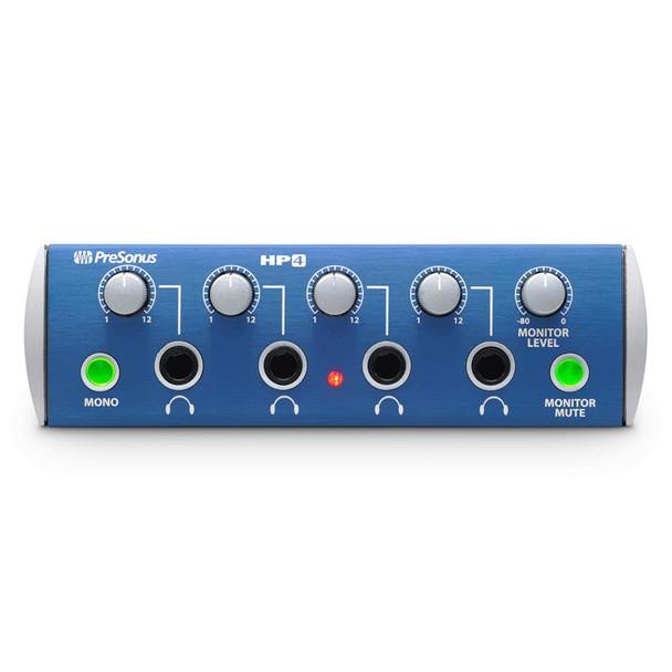 Presonus HP4 - Headphone Distribution Amplifier
