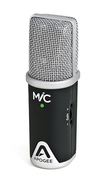 Apogee Mic 96K USB Microphone for Mac and iOS Devices