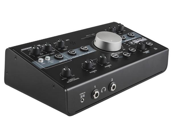 Mackie Big Knob Studio USB Interface and Monitor Controller