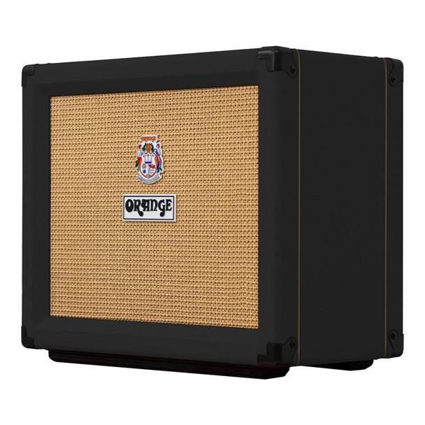 Orange Rocker 15, 1 x 10 Combo Guitar Amplifier, Black
