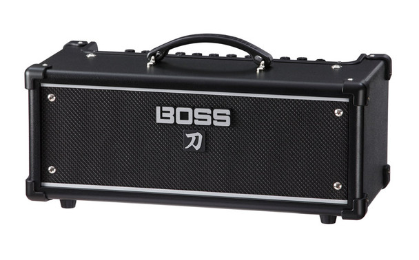 Boss Katana-Head Guitar Amp Head  (as new)