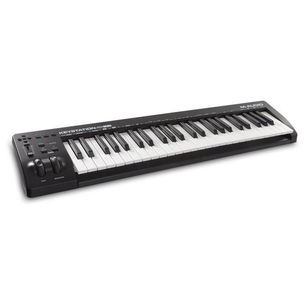 M-Audio Keystation 49 MK 3 USB MIDI Controller Keyboard